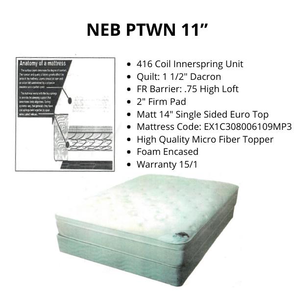 """NEB PTWN 11"""""""